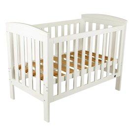 BeBecare BebeCare Oxford Cot/Bed