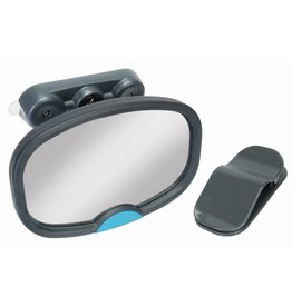 Brica Brica Deluxe Stay-in-Place Mirror