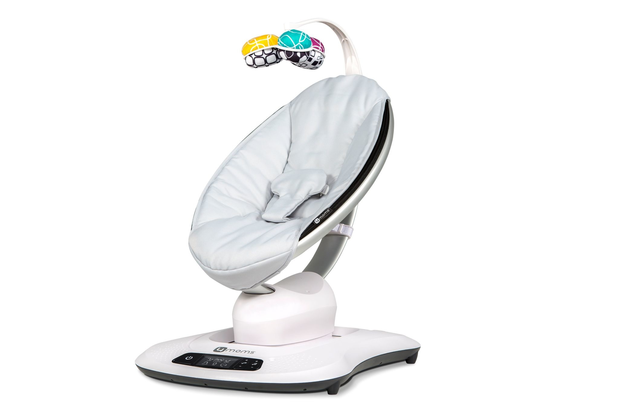4Moms 4Moms MamaRoo Grey 4.0