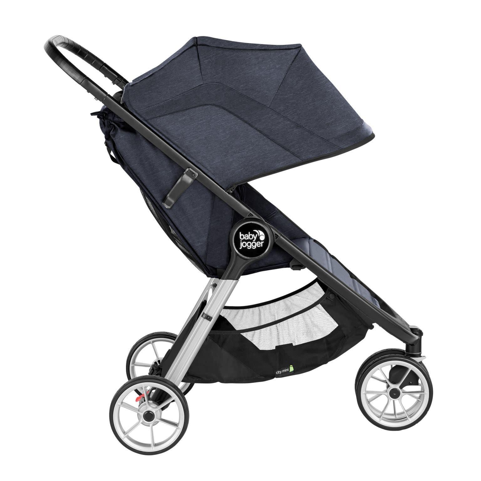 BabyJogger Baby Jogger City Mini Single 2