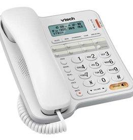VTech VTech 1300 Corded Phone - White