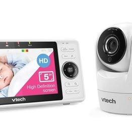 VTech VTech RM901HD HD Pan & Tilt Video Monitor with Remote Access
