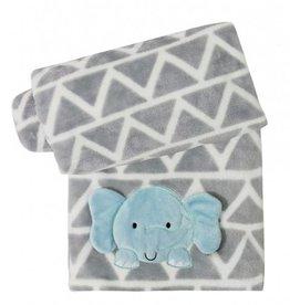 Little Haven Little Haven Boa Blanket