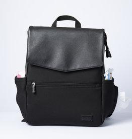 La Tasche La Tasche Classic Backpack Black