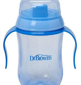 Dr Browns Dr Browns 270ml Training Cup