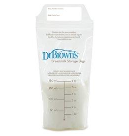 Dr Browns Dr Browns Breastmilk Storage Bags (25pk)