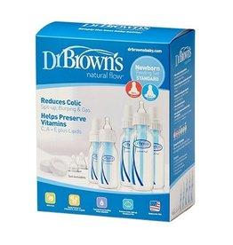Dr Browns Dr Browns Newborn Feeding Set Narrow Neck
