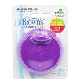 Dr Browns Dr Browns Replacement Cap For Training Cup (Hard Spout)