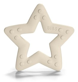 BIBS Bibs Baby Bitie Teething Toy - Star