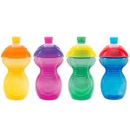 Munchkins Munchkin Click Lock 9oz Bite Proof Sippy Cup -Assorted