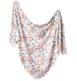 Copper Pearl Copper Pearl - Knit Swaddle Blanket