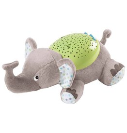 Summer Infant Summer Infant Slumber Buddies Elephant Grey