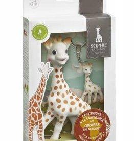 Sophie La Girafe Sophie La Girafe Save the Giraffes Gift Set