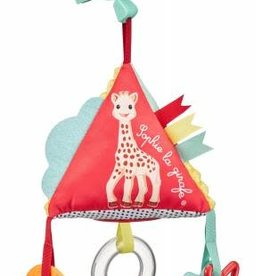 Sophie La Girafe Sophie La Girafe Tri Activities