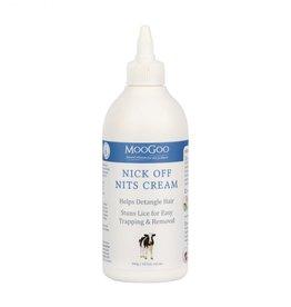 MooGoo Moogoo Nick off Nits Cream 300ml