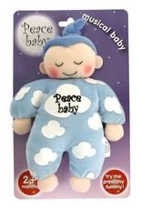 123Grow 123Grow Peace Baby Doll
