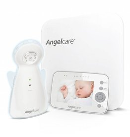 Angelcare Angelcare AC1300-2SP Video, Movement & Sound Monitor