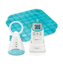 Angelcare Angelcare ACS-401 Digital Sound & Movement Monitor
