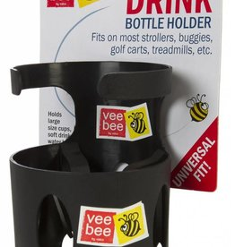 Veebee Veebee Drink Bottle Holder - Universal