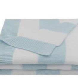 Lolli Living Lolli Living Wide Stripe Blanket