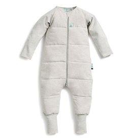 ErgoPouch ErgoPouch 2.5 Tog Kids Sleep Onesie Grey Marle