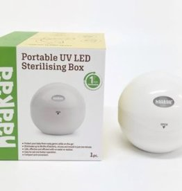 Haaka Haakaa Portable UV LED Sterilising Box
