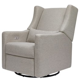 Babyletto Babyletto Kiwi Electronic Recliner / Glider with USB