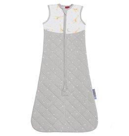 Living Textiles Living Textiles Quilted Sleeping Bag 2.5Tog - Noah Giraffe