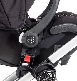 BabyJogger Baby Jogger Car Seat Adaptor - (City Select/Versa)