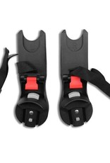 BabyJogger Car Seat Adapter Brackets (City Select/Premier/Select Lux) Maxi Cosi