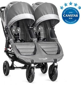 BabyJogger BabyJogger City Mini Gt Double