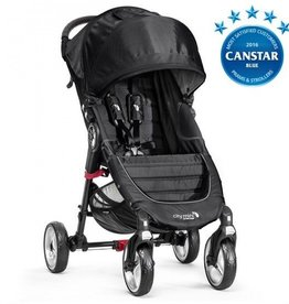 BabyJogger BabyJogger City Mini Single 4 Wheels