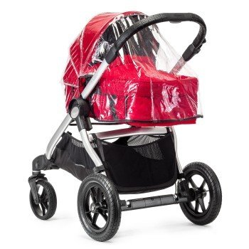 BabyJogger Baby Jogger Select/Compact Bassinet Weather Shield