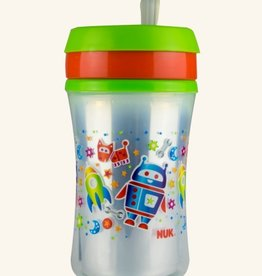 NUK NUK Easy Straw Cup