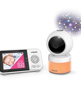 VTech VTech BM3800 Pan & Tilt Video & Audio Baby Monitor
