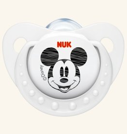 NUK NUK Mickey Mouse Soother