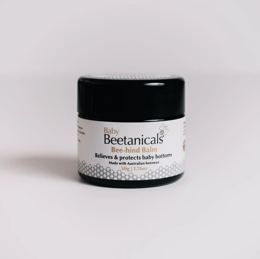Beetanicals Baby Beetanicals Bee-Hind Balm 50g