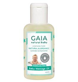 Gaia Gaia Massage Oil 125ml