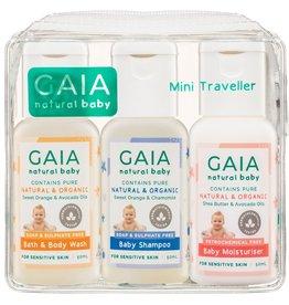 Gaia Gaia Mini Traveller 3x 50ml