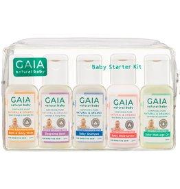 Gaia Gaia Baby Starter Kit 5x 50ml