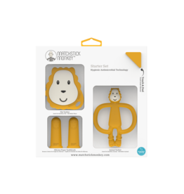 Matchstick Monkey Matchstick Monkey - Starter Set