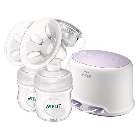 Avent Avent Comfort Double Electric Breast Pump