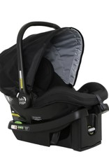 BabyJogger Baby Jogger City Go Car Seat Black/Black