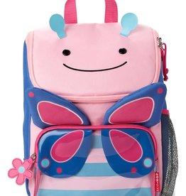 Skip Hop Skip Hop Zoo Big Kid Backpack