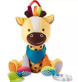 Skip Hop Skip Hop Bandana Buddies Giraffe