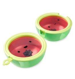 Skip Hop Skip Hop Farmstand Rattle Melon Drum