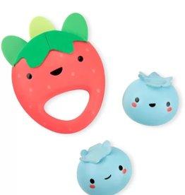 Skip Hop Skip Hop Farmstand Berry Cute Band