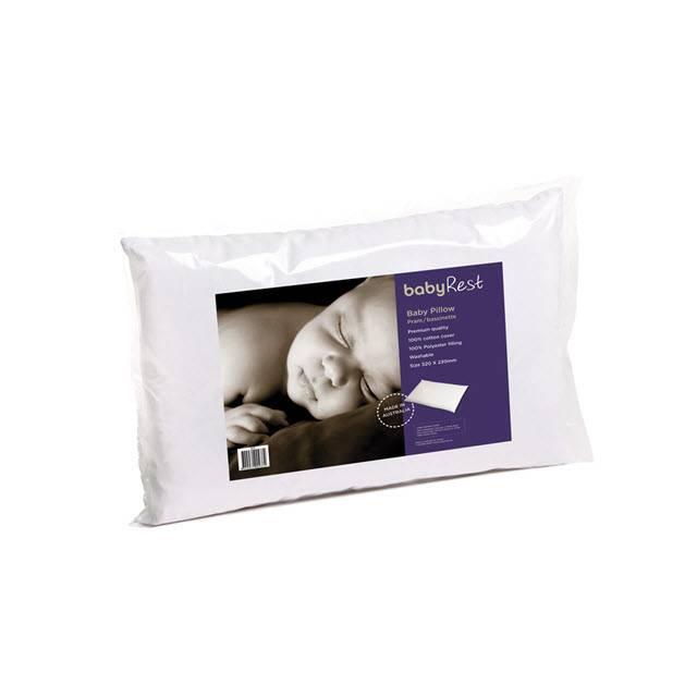BabyRest Babyrest Baby Pillow