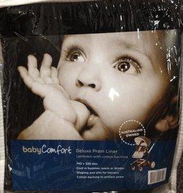 BabyRest Babyrest Deluxe Lambskin Pram Liner
