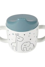 Done ByDeer Done by Deer 2-handle spout cup Dreamy Dots